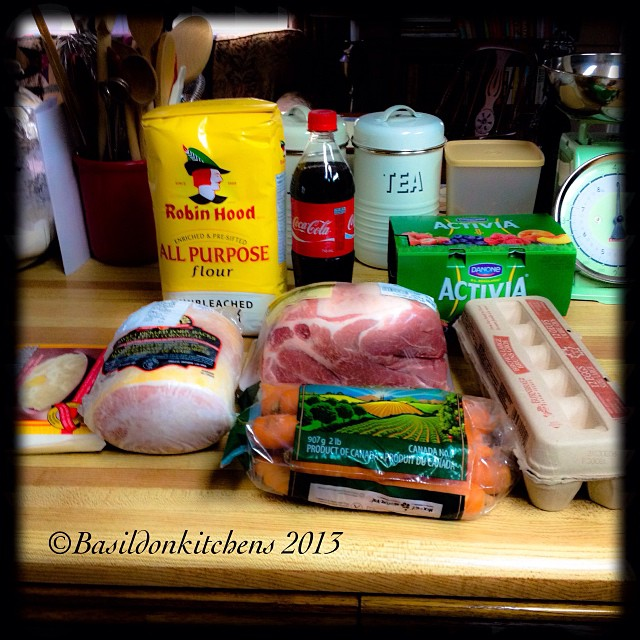Nov 2 - I did this today {grocery shopping} #fmsphotoaday #ididthistoday #shopping #groceries