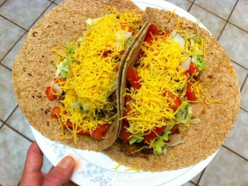 Tuesday - Taco