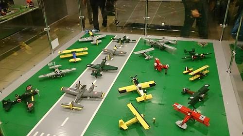 Wroclaw 2014 Wystawa klockow LEGO Klockomania 17-1