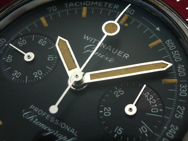 Wittnauer Pro Chronograph
