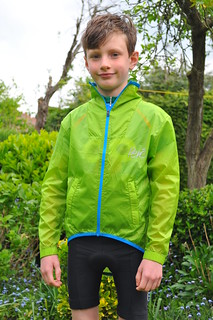 kids cycling jacket
