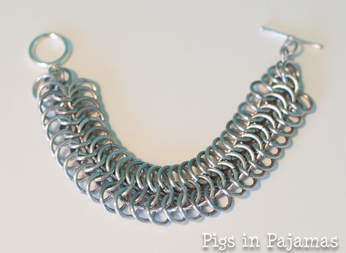 Chainmaille 6 in 1
