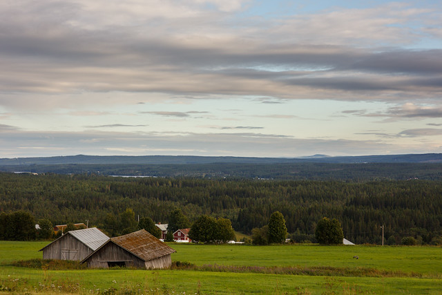 This is Norrland