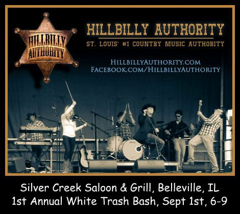 Hillbilly Authority 9-1-13