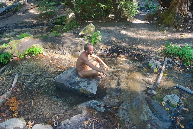 naturist 0000 Pine Ridge Trail, Big Sur, CA, USA