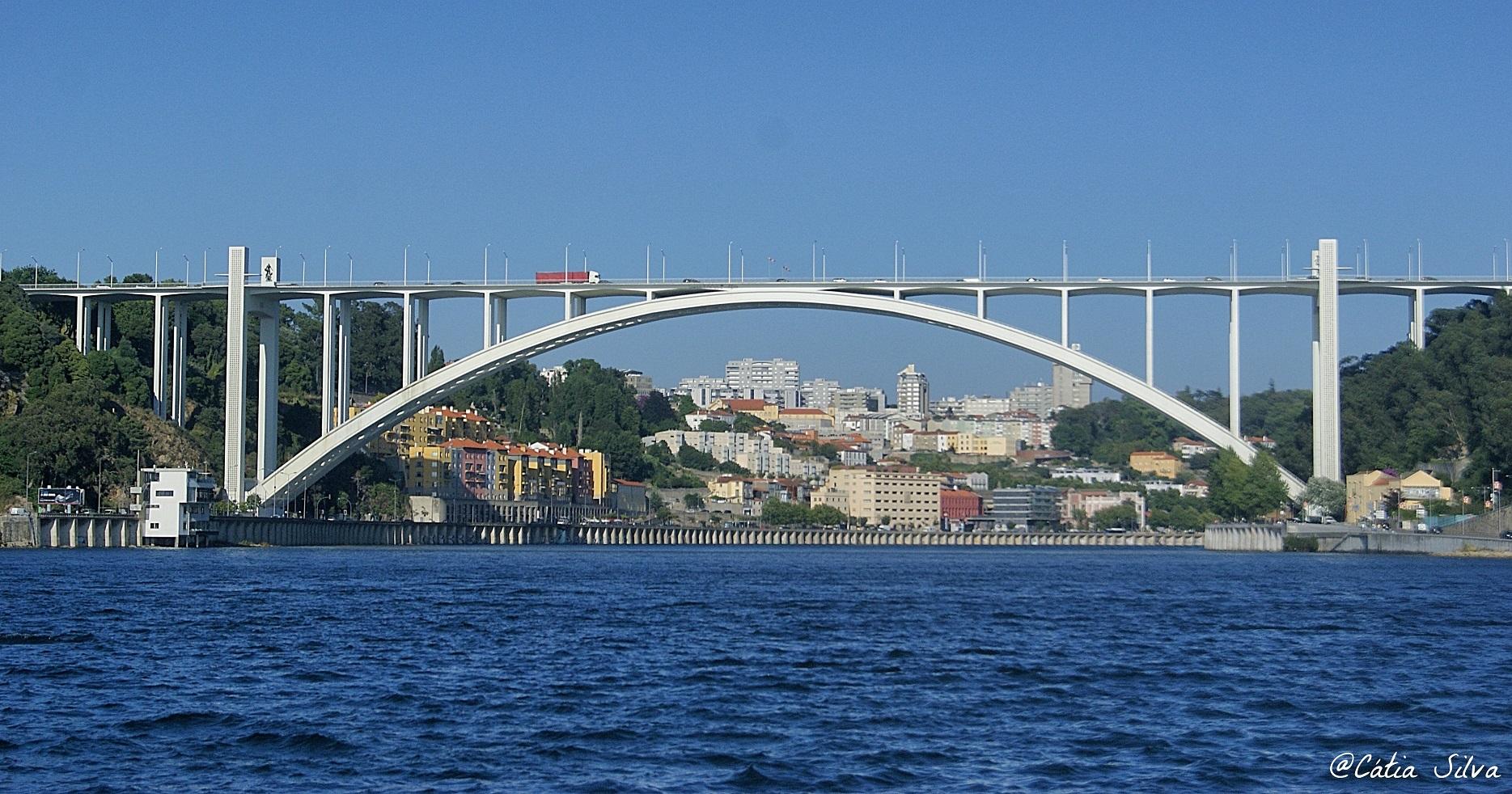 Rio Douro - Porto - Portugal (11)