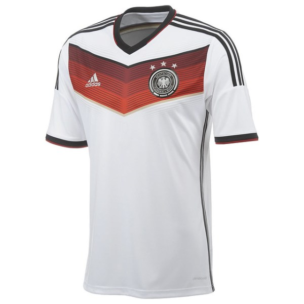 Germany 2014 Home kit Adilite 1