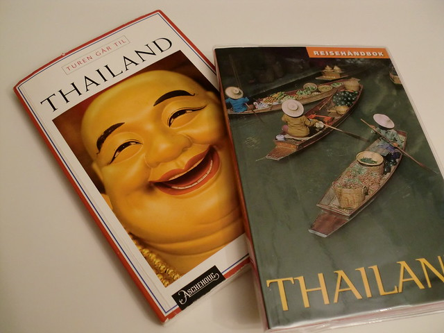 To Thailand