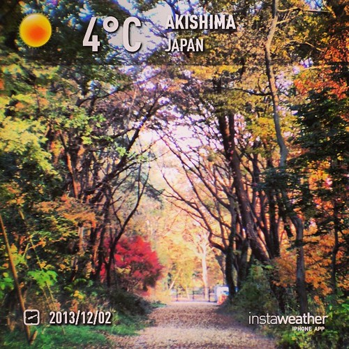 #weather #instaweather #instaweatherpro  #sky #outdoors #nature #world #love #followme #follow #beautiful #instagood #fun #cool #like #life #nice #happy #colorful #photooftheday #amazing #akishima #japan #day #autumn #clear #morning #cold #jp
