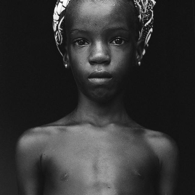 Ada in Senoussa, Djenné, Mali