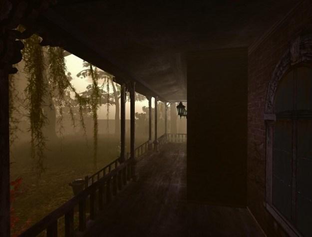 Haunted (3)