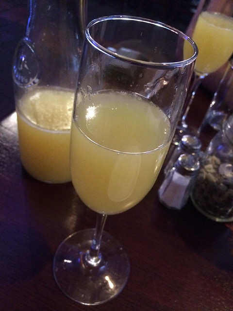Mimosas - Stock in Trade