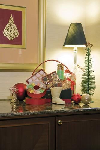 Shangri-La Festive Hamper - Christmas Stocking Stuffers
