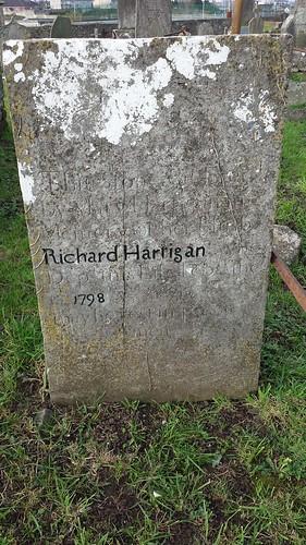 Richard Hartigan