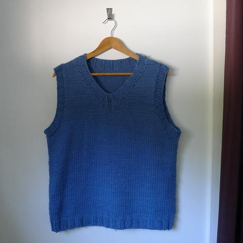 Ultra Vest