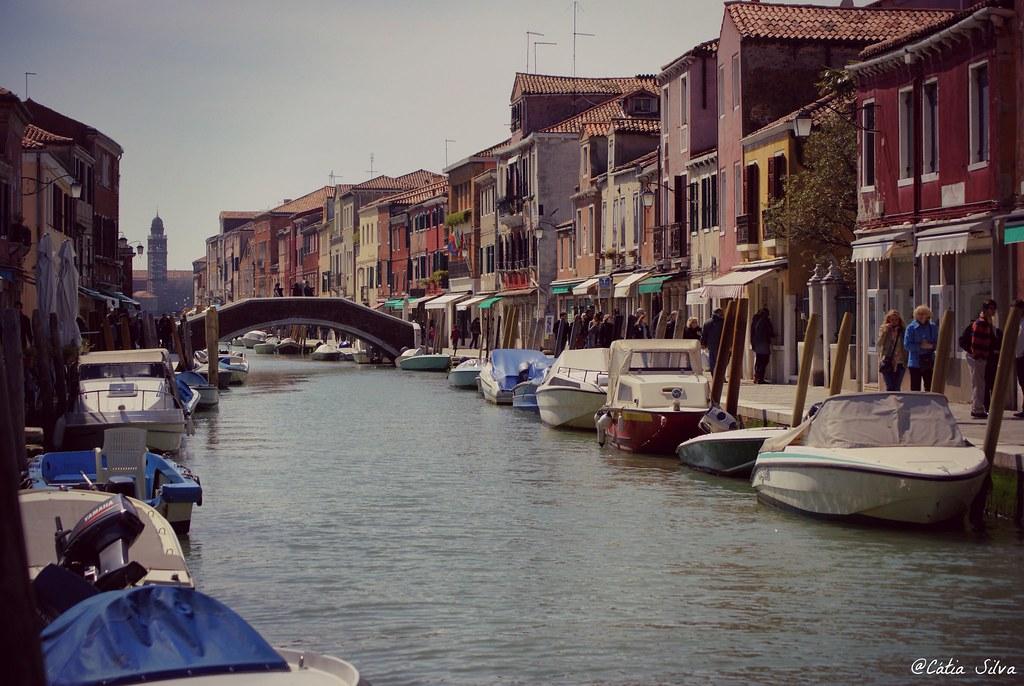 Isla de Murano - Italia (11)