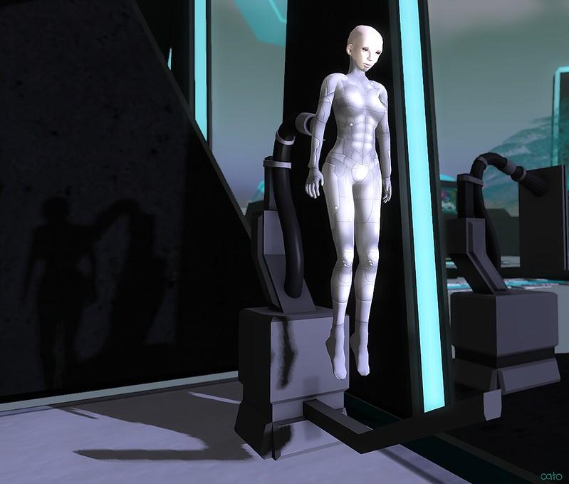 Futurewave - V