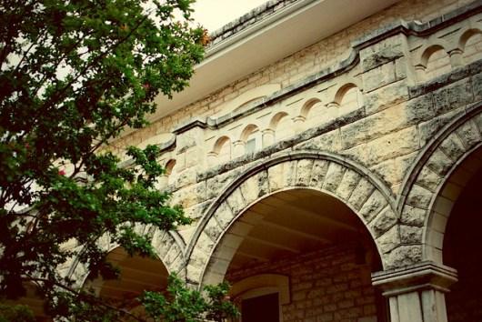 Austin Historic Homes Tour - Chateau Bellevue
