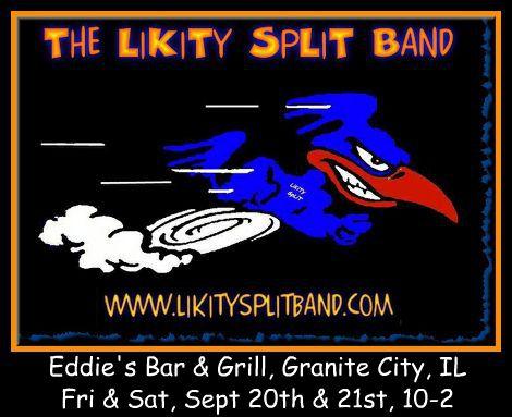 LiKiTy SpLiT 9-20, 9-21-13