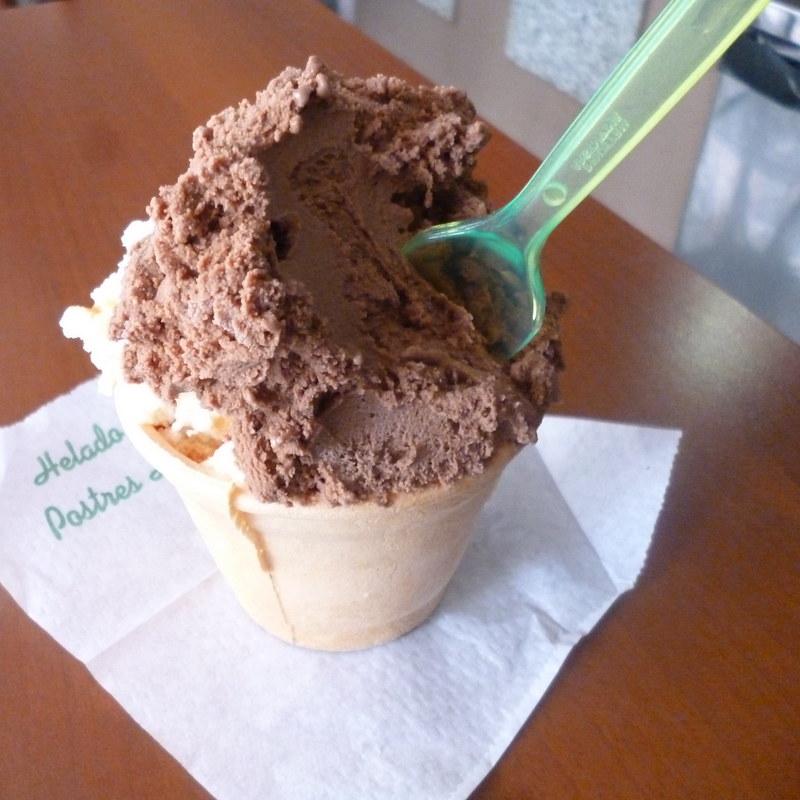 Argentine ice cream: Helados