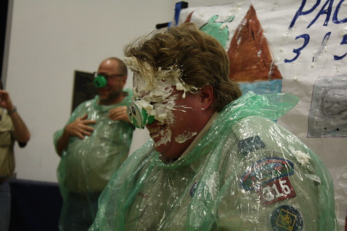 #42: Funny (113 in 2013) Angry Birds Pie in the Face