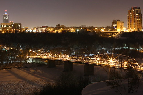 Dawson Bridge