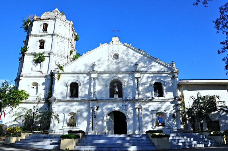 St. Mark the Evangelist Church, Cabugao, Ilocos Sur