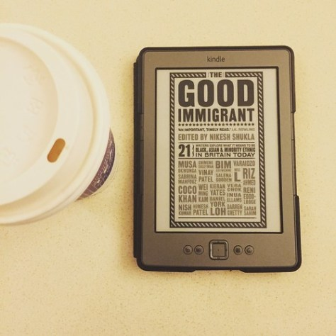 Coffee & A Great Read #100cupsofcoffee