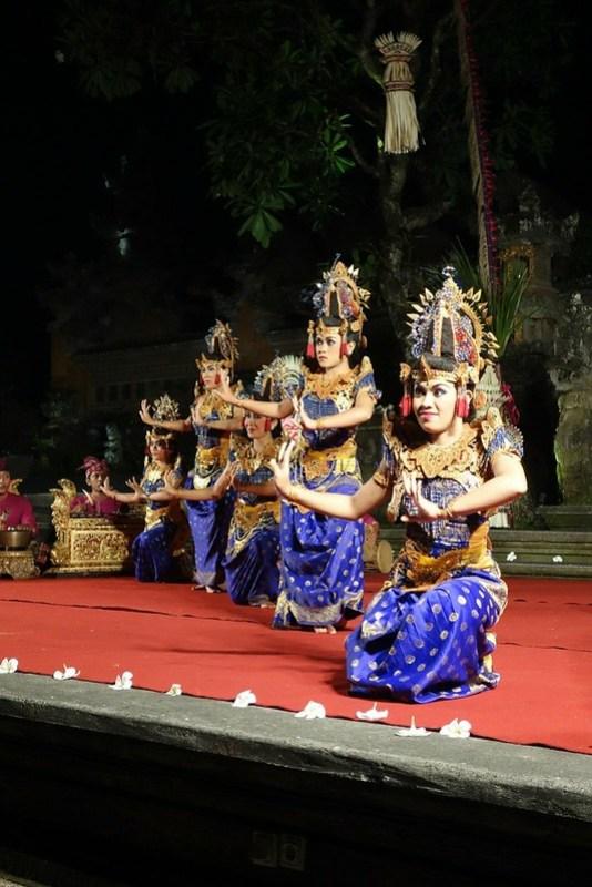Ubud Dancers