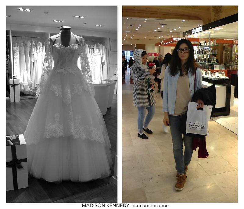 expensive designer clothes buy you self esteem
