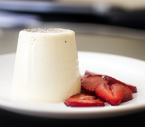 Black Pepper Panna Cotta (main)