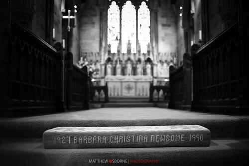 Leica Black & White Wedding Photography by MatthewOsbornePhotography_