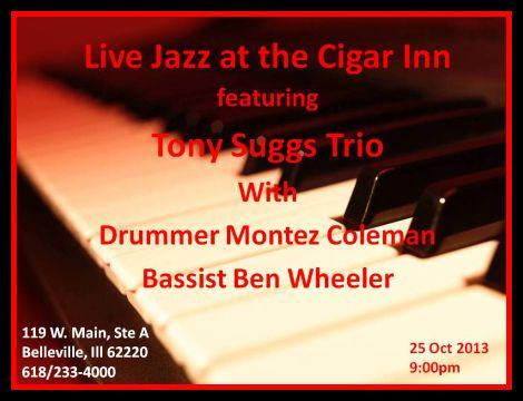 Cigar Inn 10-25-13