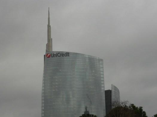 Torre Unicredit di César Pelli