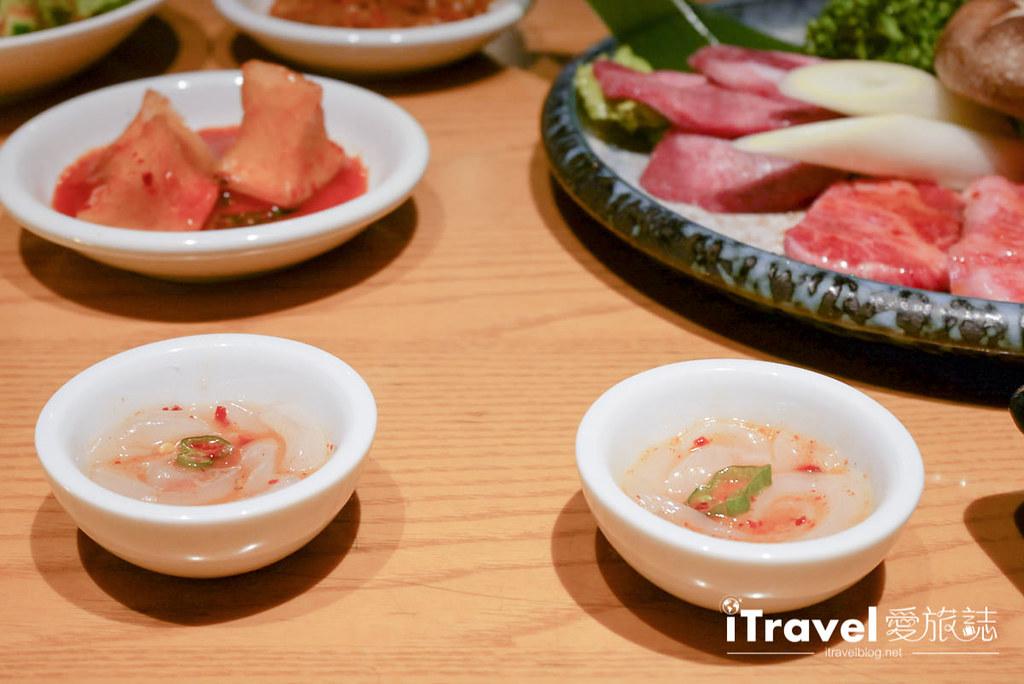 福冈美食餐厅 大东园烧肉冷面 (21)
