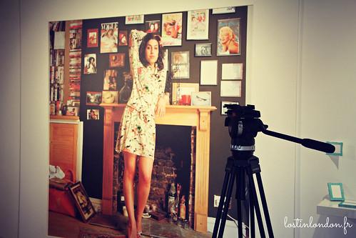 Amy Winehouse, a family portrait jewish Museum