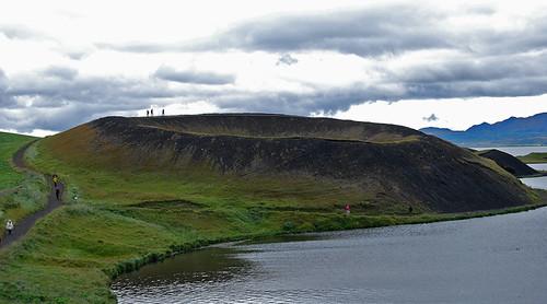 Skútustaðir - Mývatn Lake - CC Roser Martínez