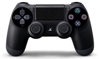 dualshock 4 (PS4)