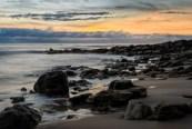 Marineland Beach morning 3