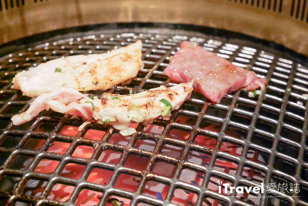 福冈美食餐厅 大东园烧肉冷面 (23)