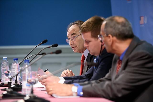 4º Foro Elcano sobre Terrorismo Global: Prevención de la radicalización violenta, desradicalización y rehabilitación de terroristas