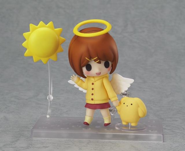 Angelic Rin