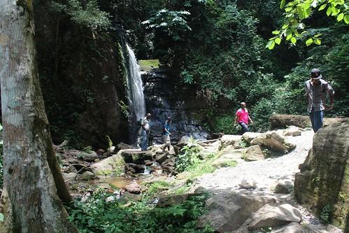 Olumirin Waterfalls - Nigeria. by Jujufilms
