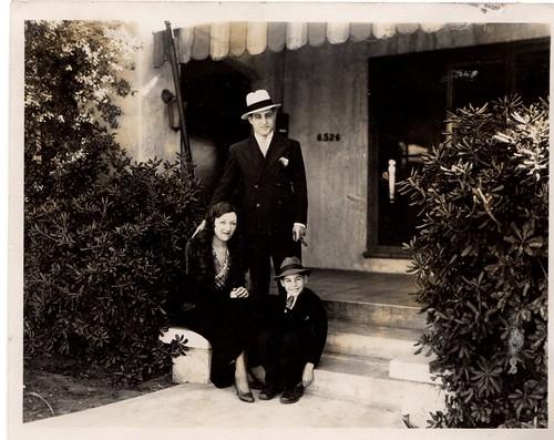 1938 Al, Gean & Bobby