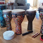 The Beat of a New Drum
