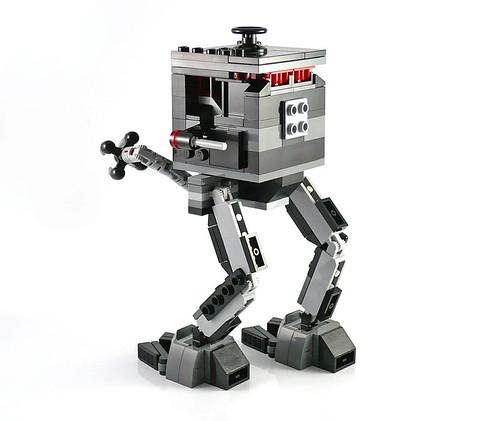 LEGO The Movie 70807 MetalBeard's Duel 10