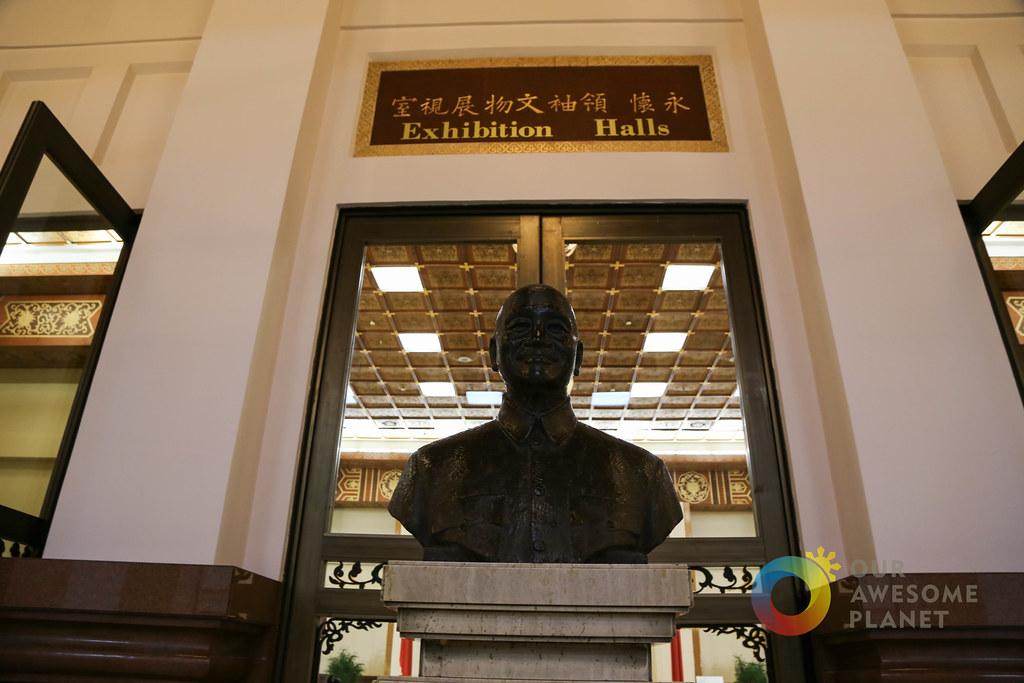 Chiang Kai‑shek Memorial Hall-36.jpg