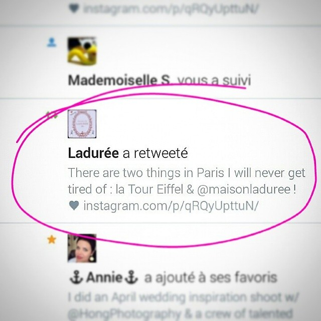 @maisonladuree This makes me so happy!!!  ♥ ♥ ♥