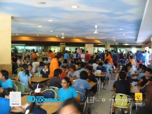 14062004 - NPSU.FOC.0405.Official.Camp.Dae.1 - Lunch.At.Canteen.2 - Pic 02