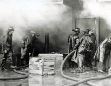 Vintage Fire 001